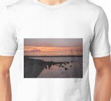 Sunset at NorthArm Unisex T-Shirt