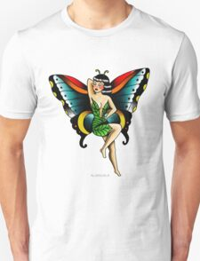 Traditional Fairy T-Shirt