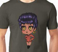 Star Trek Chibi Uhura Unisex T-Shirt