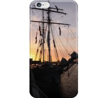 One and All at Sunset iPhone Case/Skin