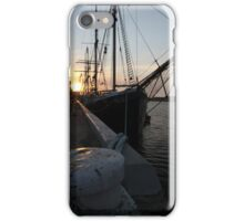 Falie at Sunset iPhone Case/Skin