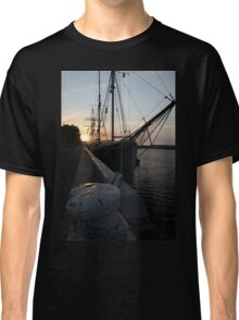 Falie at Sunset Classic T-Shirt