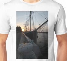 Falie at Sunset Unisex T-Shirt