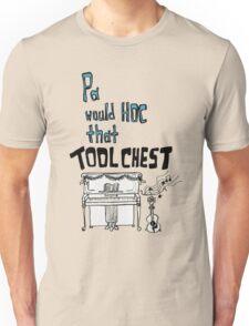 Emmet Otter approves Unisex T-Shirt