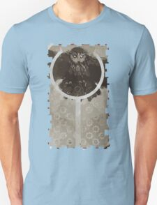 Mage Trevelyan Tarot Card T-Shirt