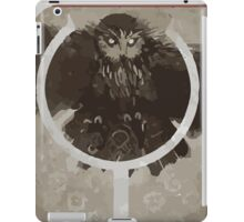 Mage Trevelyan Tarot Card iPad Case/Skin