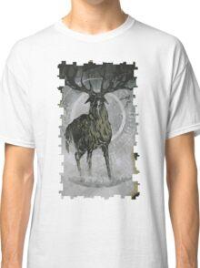 Apprentice Lavellan Tarot Card Classic T-Shirt