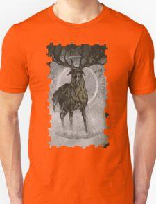 Apprentice Lavellan Tarot Card T-Shirt