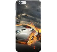 Racing iPhone Case/Skin