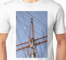 Mast & Moon Unisex T-Shirt