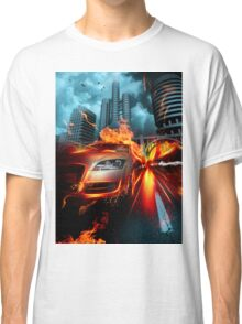 In city Classic T-Shirt