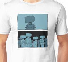 strangers Unisex T-Shirt