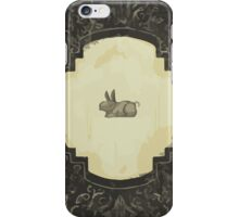 Nug Tarot Card iPhone Case/Skin
