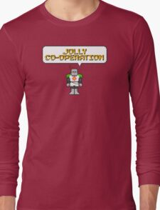 Solaire of Pixelstora Long Sleeve T-Shirt