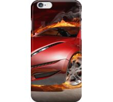 Blow Up iPhone Case/Skin