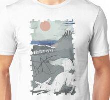Fennec Tarot Card Unisex T-Shirt
