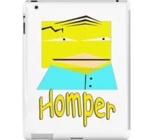 Homper Sinsonpe iPad Case/Skin
