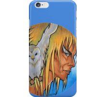 OWL GOBLIN iPhone Case/Skin