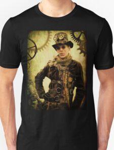 The Leathersmith of Elysium Unisex T-Shirt