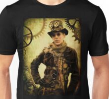 The Leathersmith of Elysium Unisex T-Shirt