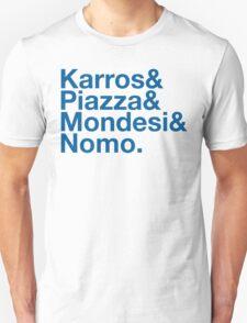 LA Rookies Unisex T-Shirt