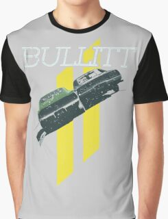 Bullitt Graphic T-Shirt