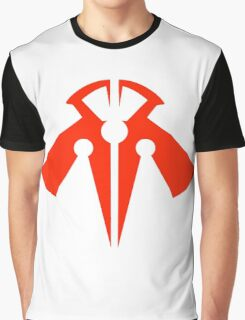 Rank-Up-Magic Raptor's Force  Red edition Graphic T-Shirt