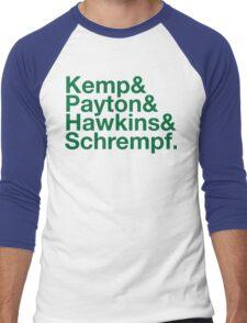 Reign in Seattle Men's Baseball ¾ T-Shirt