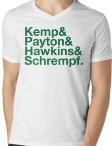 Reign in Seattle Mens V-Neck T-Shirt