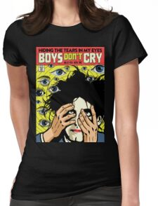 TFTS | Boys Womens Fitted T-Shirt