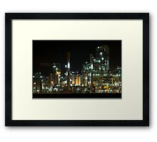 Art Factory Framed Print