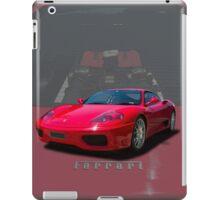360 Modena iPad Case/Skin
