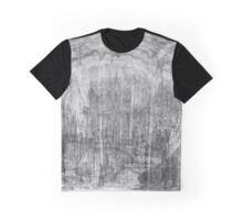 The Atlas of Dreams - Color Plate 2 b&w version Graphic T-Shirt