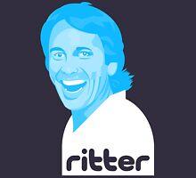 Ritter Women's Fitted V-Neck T-Shirt