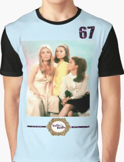 VALLEY OF THE DOLLS  Graphic T-Shirt