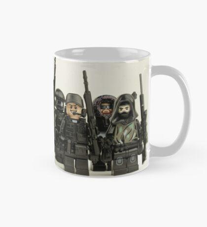 LEGO Snipers Mug