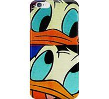 Donald Duck iPhone case iPhone Case/Skin
