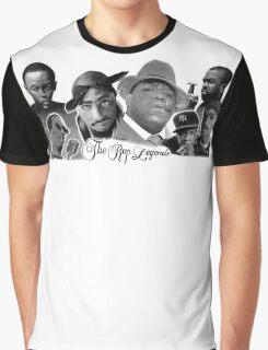 Rap Graphic T-Shirt