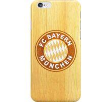 FC Bayern Munich iPhone Case/Skin
