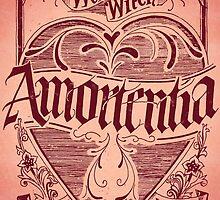 Amortentia by pietowel