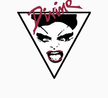 DIVINE  O.G.  -  ORIGINAL GLAM - Female Trouble Unisex T-Shirt