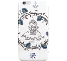 sailor  iPhone Case/Skin