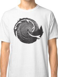 The Twilight Zone : BW // DJ Classic T-Shirt