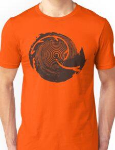The Twilight Zone : BW // DJ Unisex T-Shirt