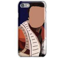 Best Pilot in the Resistance iPhone Case/Skin