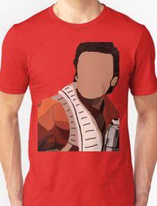 Best Pilot in the Resistance Unisex T-Shirt