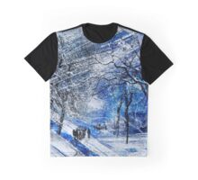 The Atlas of Dreams - Color Plate 5 Graphic T-Shirt