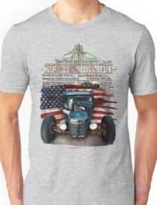 Hot Rod Invasion © Unisex T-Shirt