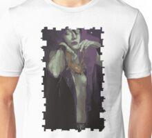 Morrigan Tarot Card Unisex T-Shirt