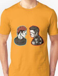 Josh Dun Cartoon T-Shirt